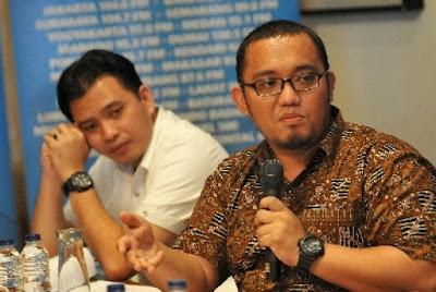 Pimpinan Pusat Pemuda Muhammadiyah Minta Jokowi Cabut Hubungan Diplomatik dengan Myanmar