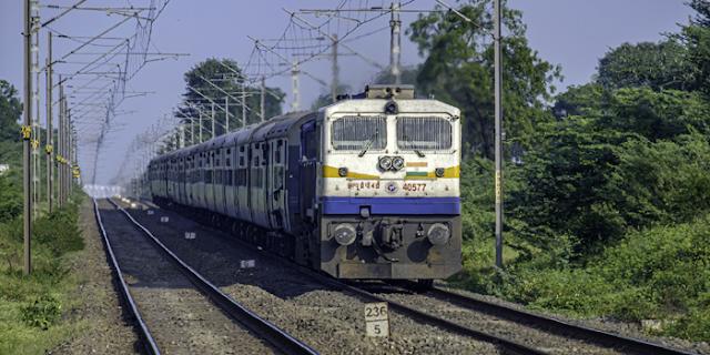 होली पर जबलपुर के लिए 3 नई स्पेशल ट्रेनें | 3 NEW HOLI SPECIAL TRAIN for JABALPUR
