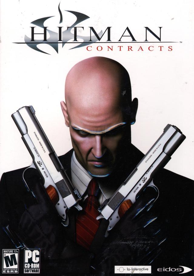 HITMAN 3 CONTRACTS PC Highlycompressed 148 MB - SFK GAMES