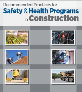 Safety and health programs in construction