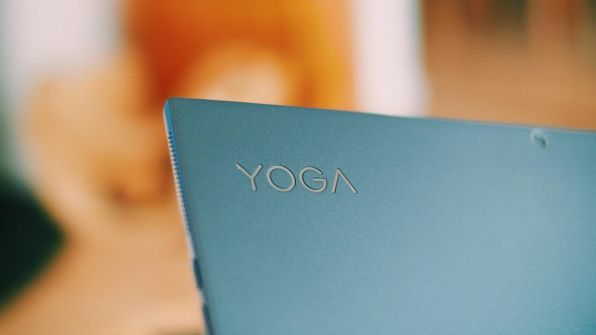 Das Lenovo Yoga Duet 7 im Closer Look   Ein eleganter Windows Convertible stellt sich vor