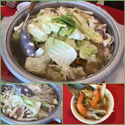 南寮漁港[老漁港新海鮮餐廳] 美式水桶海鮮大餐,令人眼睛一亮,胃口大開 @ 松葉牡丹 :: 痞客邦
