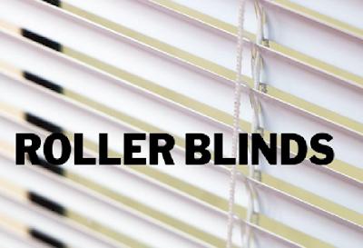 Roller Blind Vs Venetian Blinds: A Simple Comparison