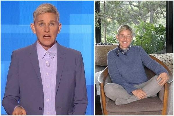 Coronavirus: Ellen DeGeneres Attacked By Her TV Crew For Not Paying Them