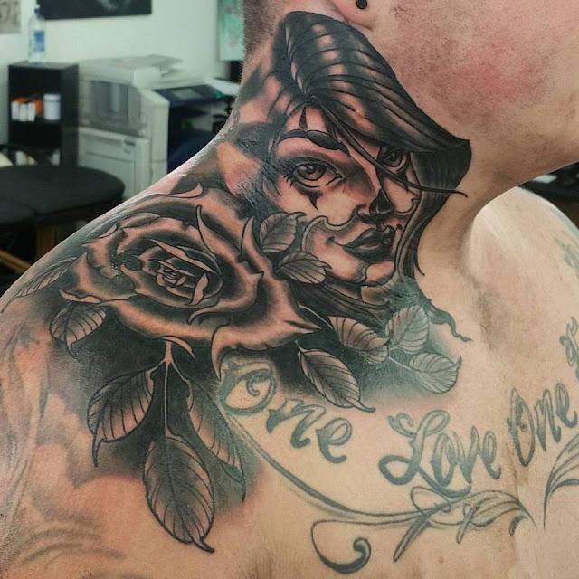 50+ Unique Neo-Traditional Tattoo Ideas