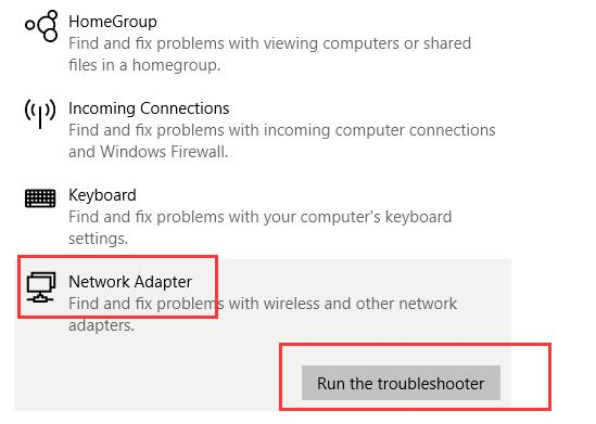 How to Fix : We Can't Setup Mobile Hotspot Turn on WiFi on Windows