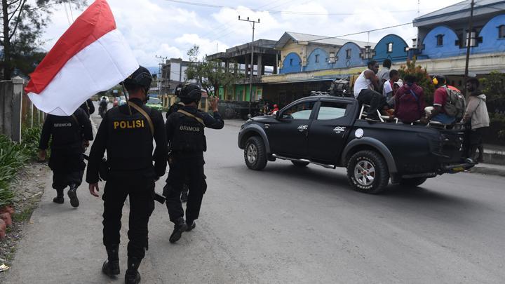 SETARA Institute Dorong Jokowi Segera Kirim Utusan Khusus ke Papua dan Papua Barat, Ini Alasannya
