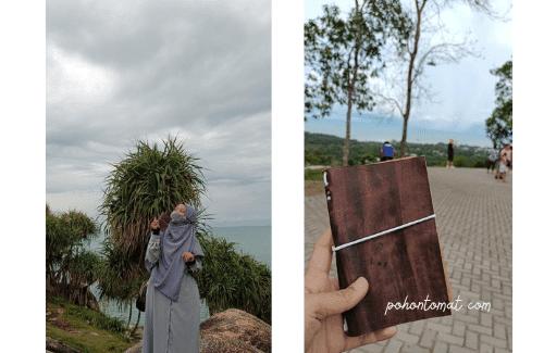 buku catatan kecil