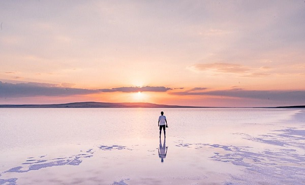 Salt Lake Turkey