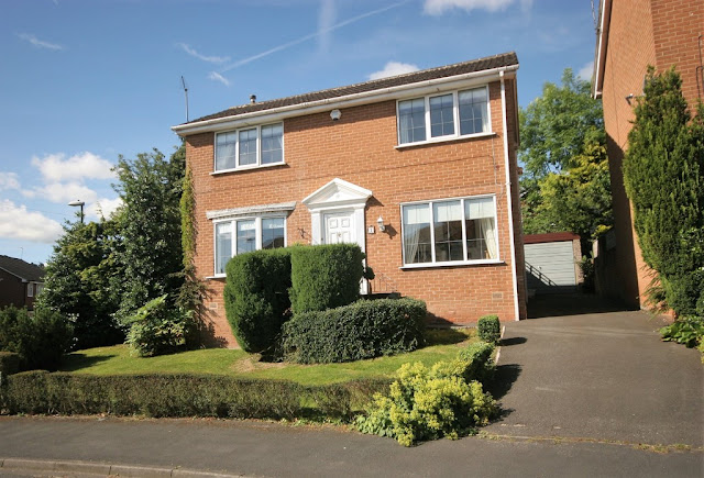Harrogate Property News - 2 bed detached house for sale Bewerley Road, Harrogate HG1