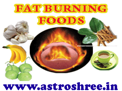 food which helps in fat loss
