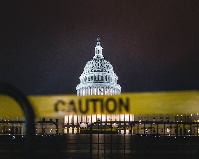 Shutdown of the US government becomes the longest in their history