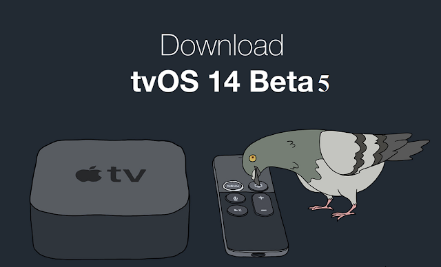 tvOS 14 Public Beta 5 Available for Downloading on Your Apple TV