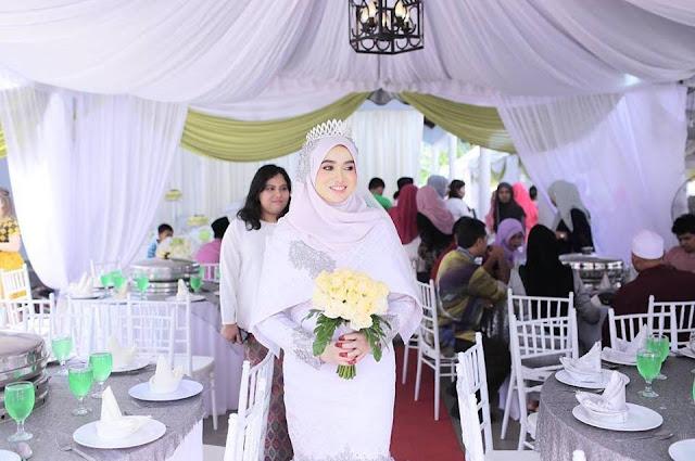 The Wedding Heritage Tawar Majlis Perkahwinan Di Banglo Mewah