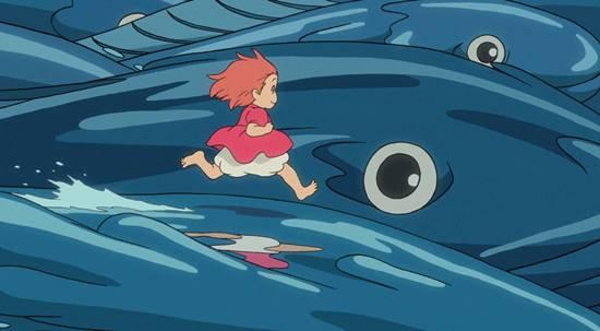 30 Fakta Studio Ghibli