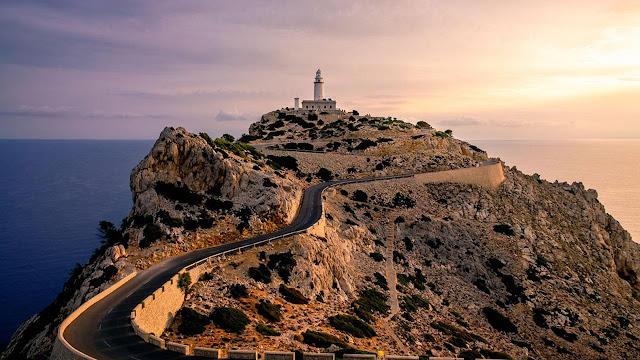 Serra de Tramuntana - Mallorca