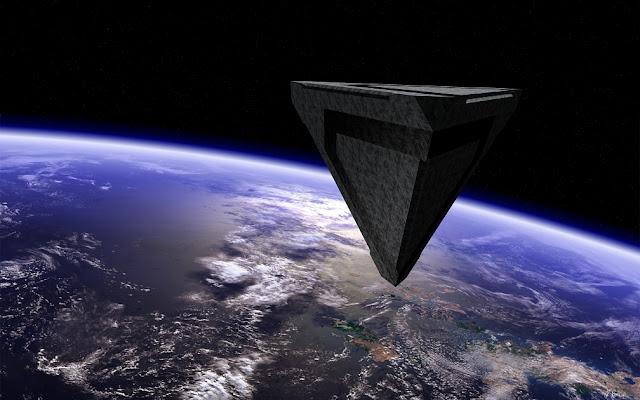 Loài người có thể tìm thấy bất kỳ dấu hiệu nào đúng lúc, khi người ngoài hành tinh xâm chiếm trái đất?