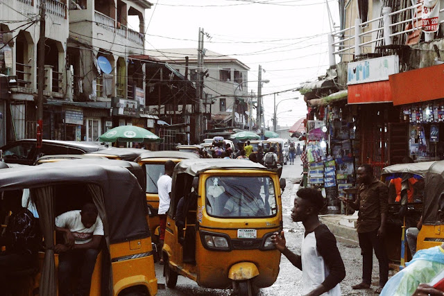 7 Basic Rules Of Living In Lagos, Nigeria