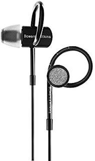 Bowers & Wilkins C5 Loudest Earbuds