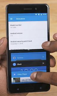 Nokia 6 Manual