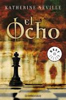 """""""El ocho"""" de Katherine Neville"""