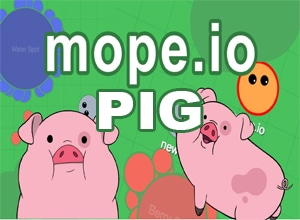 Mope.io Pig Guide