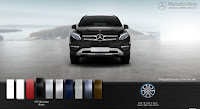 Mercedes GLE 400 4MATIC Exclusive 2015 màu Đen Obsidian 197