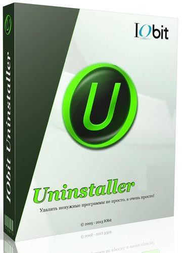 IObit Uninstaller 4.3.0.122 Final / 5.0 Beta 1.0