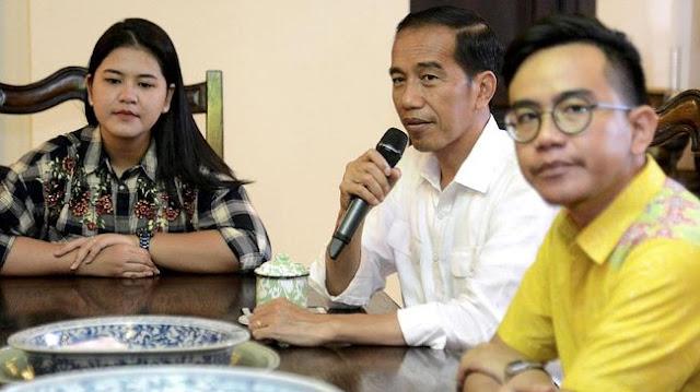 Jokowi Tak Akan Tunda Pilkada, GNPF: Lebih Pentingkan Anak dan Menantu