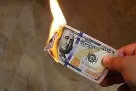 Tiền không phải là tất cả nhưng bạn phải có thật nhiều tiền