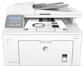 HP Laserjet Pro M148dw Driver Downloads