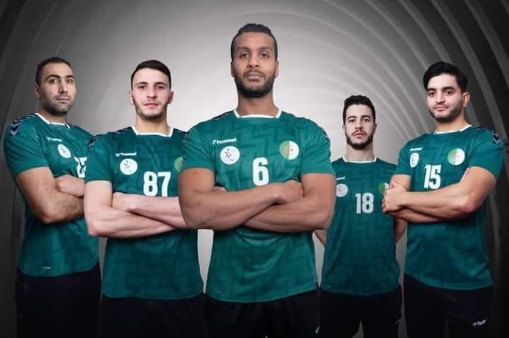 بطولة العالم لكرة اليد: برنامج المنتخب الجزائري في دور المجموعات