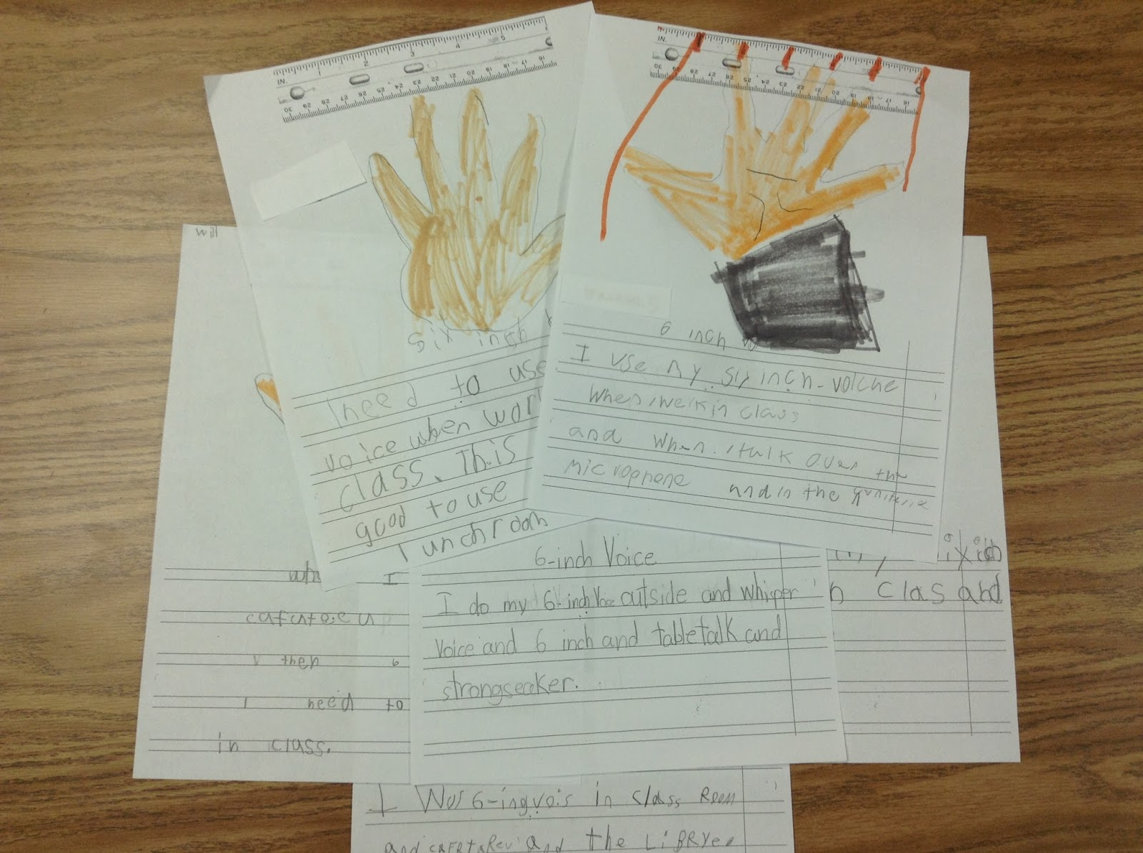 Elementary Counseling Blog Self Regulation Resource 6