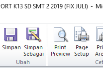 Cara Install Custom UI Editor Excel 2010 dengan Mudah