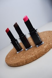 Review Shu uemura Rouge Unlimited