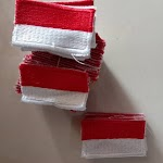 Bet Bendera Merah Putih