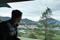 Perjalanan ke Tanah Karo Sumatera Utara