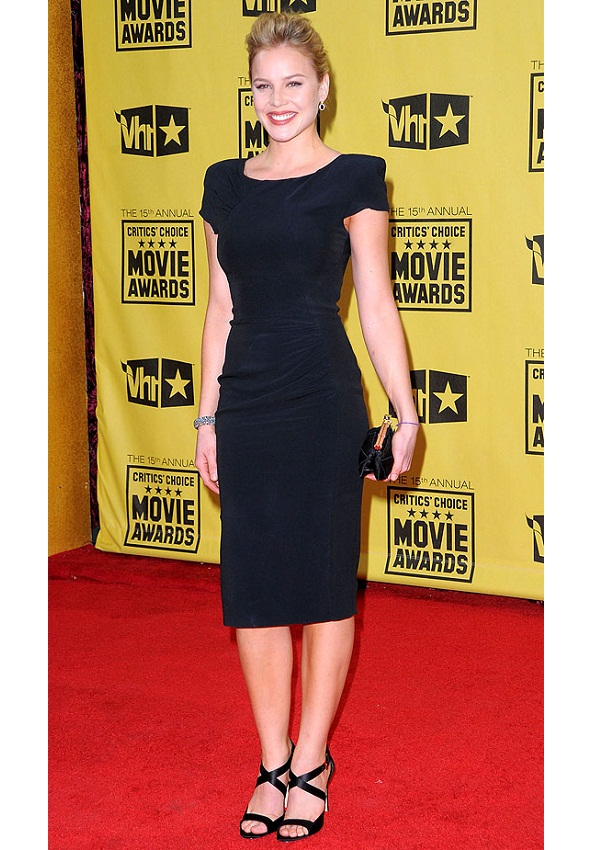 Are Celebrit...Abbie Cornish Measurements Height Weight