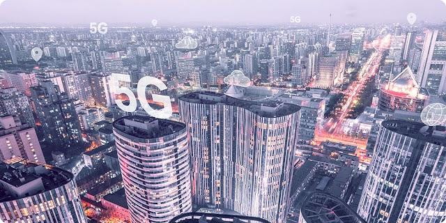 สุดยอดสมาร์ทโฟน 5G เพื่อเกมเมอร์และสายบันเทิงตัวจริง !