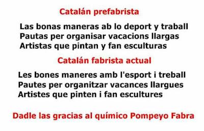 catalán pre Pompeyo Fabra