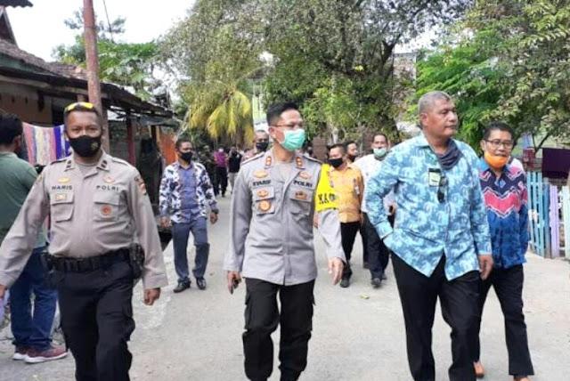 Masyarakat Dompu apresiasi program Kampung Sehat
