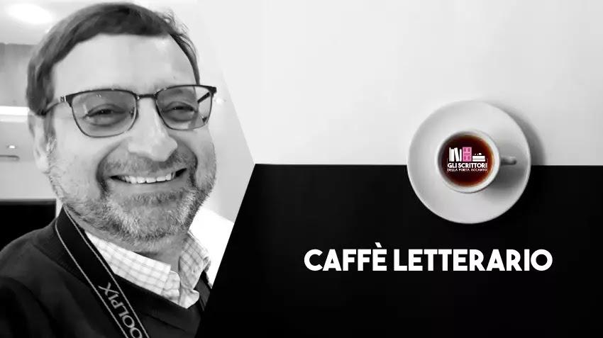 Scrittori: intervista  a Franco Cavalleri