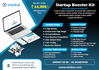 Why a startup business needs a website?