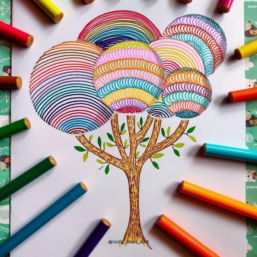 07-A-lollipop-tree-lady-meli-art-www-designstack-co
