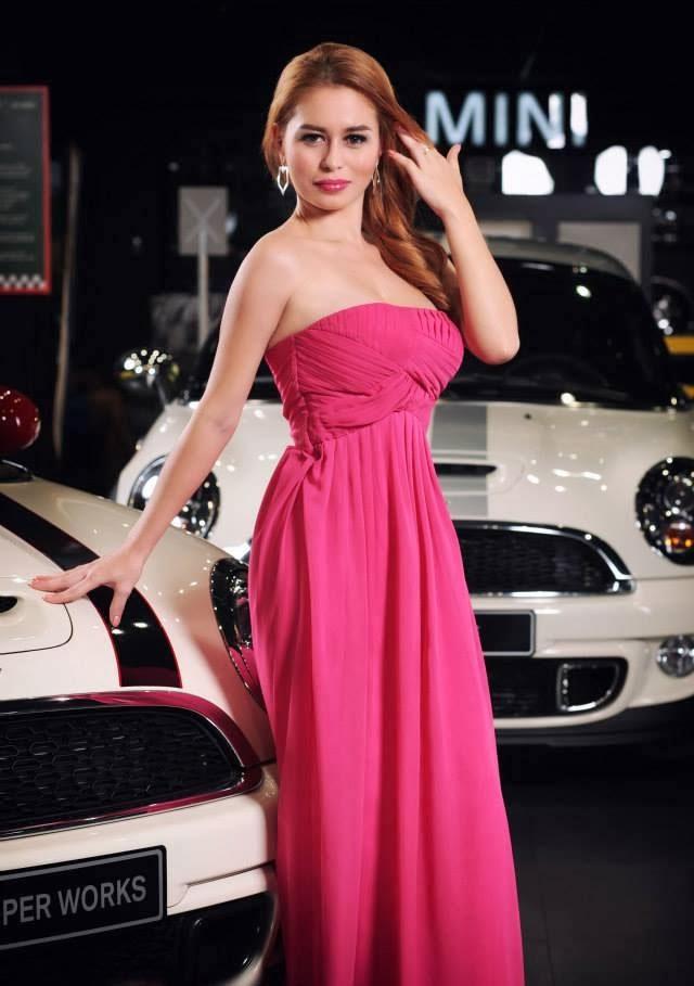 Rachel is the top Manila escort |Philippines Blog
