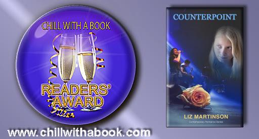 Counterpoint by Liz Martinson
