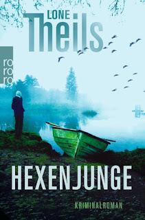 Hexenjunge ; Nora Sand ; Lone Theils ; Rowohlt