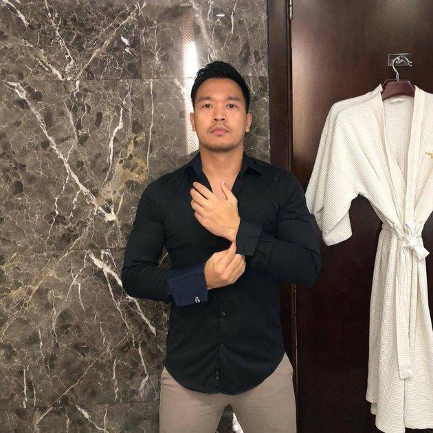 Sosok Michael Yukinobu de Fretes Pemeran Pria di Video Gisel Yang Lagi Viral