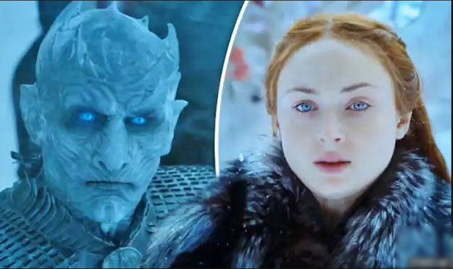 Watch The Second Trailer For  Game of Thrones season 7 Here