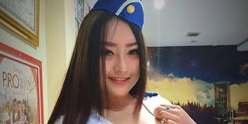 Gallery Via Wonsa Artis Dangdut Jogja Imut Cantik dan Seksi